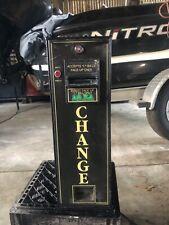 Change Machine American Changers Ac-300 Coffee-Inns Cm-222 Bill Changer Dollar