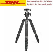SIRUI T-025SK+B-00K Mini Travel Carbon Tripod within ballhead Kit Professional