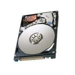 Hitachi Travelstar 0A26612 HDD 60GB 2.5-inch ATA100 7200rpm - Grade A (E7K100)