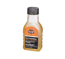 Harley Davidson Ethanol Guard fuel stabilizer additive touring sportster softail