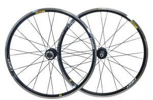 "CROFT Comp 26"" MTB Bike Rim/Disc Wheelset 24/24H QR Shimano/SRAM Compatible NEW"