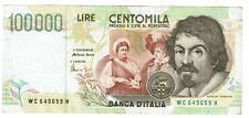 Italy 100000 Lire 1994 (B287)
