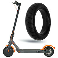 Solid Tube Tires 8 1/2x2 Thick Wheel Tyres for Xiaomi M365&pro Electric Scooters