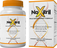 Noxitril - Male Enhancement Supplement - 1 Month Supply