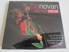 Donovan - Original Performer - Original Sound CD NEU  Sammlungsauflösung