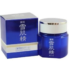 JAPAN Kose Medicated Sekkisei Cream 40g Skincare Whitening cream / e-paket!