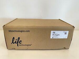 Life Technologies A25977 Electrophoresis Mini Gel Tank 500VDC 100W w/ Warranty