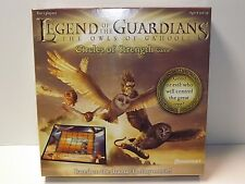 NEW SEALED ~ Legend of the Guardians the Owls of Ga'Hoole Board Game ~ NIP