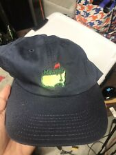 Brand New Augusta National Masters Employee  Movie HAT. Nice ANGC RARE!