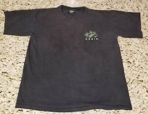 Hobie Vintage 90s T Shirt Mens Large Single Stitch