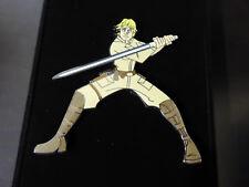 Disney Trading Pins 113157 Star Wars - Character Key Pin - Luke Skywalker