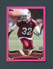 2013 Tyrann Mathieu Topps Pink Rookie RC /399 Cardinals