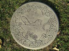 Stepping stone (blackbird-p) décoration de jardin | 57 autres modèles dans ma boutique!
