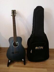 Martin Gitarre LX Black