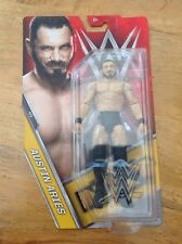 Mattel WWE Basic Series 71 Austin Aries Wrestling Figure *NEW*
