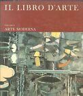 IL LIBRO DELL'ARTE VOL 8 - ARTE MODERNA