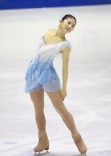 Customized  New Brand Girls Figure Skating Dress Competition A749