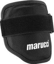 Marucci MPELBGRD2-Y Batter's Elbow Guard Baseball / Softball Youth Size Black