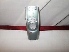 Olympus Digital Voice Recorder Model Vn-240