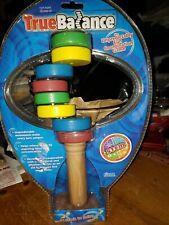 True Balance Wooden Fun Coordination Stem Game Improve motor skills New Ages 8+