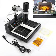 T870A BGA IRDA Welder Infrared Rework Station smd smt Reballing Repair station