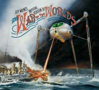 Jeff Wayne - War Of The Worlds [New Vinyl LP] Import