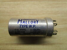 Mallory N16-C-12720-46 Capacitor