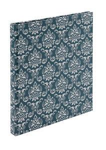 10 x Job Lot Large Blue Scrapbooks Office School Stationery By Katz 0705G-SB