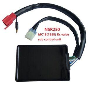 NSR 250 MC18 Rc valve sub control unit for honda NSR250 MC18(1988)
