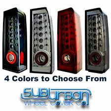 '06 07 08 09 Hummer H3 L.E.D. Tail Lights IPCW IN PRO CAR WEAR / # LEDT-346 NEW
