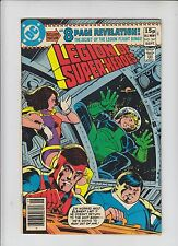 DC Comics The Legion of Superheroes Comic No 267 - September 1980
