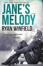 Jane's Melody: A Novel-ExLibrary