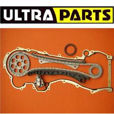 Timing Chain Kit fit Fiat 500 Doblo Grande/Punto Idea Panda 1.3D Multijet +GEARS