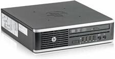 HP Ultra Small PC   Win10   8GB   240 SSD   Wifi   FAST   i5