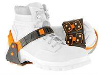 Korkers Transit Heel Ice Cleats