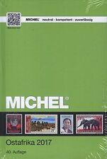 Michel Übersee Vol. 4 Parte 2 40. Edizione 2017 Nuovo da 2.3.2017