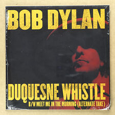 "BOB DYLAN - Duquesne Whistle **7""-Vinyl**NEW**"
