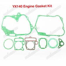 YX140 Engine Gasket Kit For Chinese YX 140cc Pit Dirt Pitmotard Mini Cross Bikes