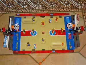 LEGO Basketball Set 3432 NBA  COMPLET