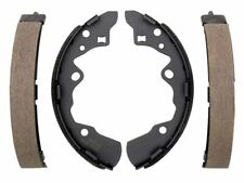 Rear Brake Shoe Set For 97-03 Ford Mercury Escort Tracer KY35K6 Organic