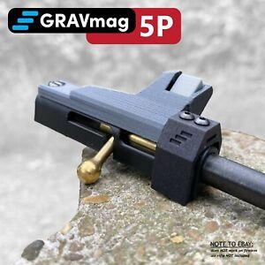 GRAVmag 5P Magazine For Crosman 2240 2250 Ratcatcher Plastic Breech