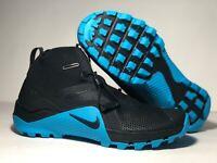New Nike Metcon X SF Mens Size 10 US Cross Training Shoes BQ3123-040 Black/Blue