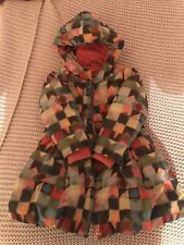Oilily Coat Aged 4 Years