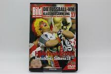 Die Fussball-WM ~ Klassikersammlung 17 | DVD