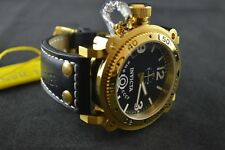 Invicta Signature Lefty Russian Diver Men's Watch 7276