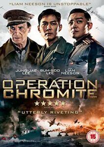 Operation Chromite [DVD][Region 2]