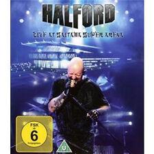Películas en DVD y Blu-ray blues musicales Blu-ray