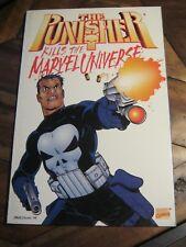 Punisher Kills The Marvel Universe - Marvel - Prestige Format - 3rd Printing ZC0