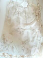 Nuisette en Soie LA PERLA Glamour Taille FR 42 Neuf Etiqueté