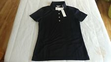 1 NWT CALLAWAY WOMEN'S GOLF SHIRT, SIZE: SMALL, COLOR: ANTHRACITE **B142*